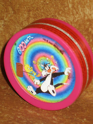 Sylvester Cat Looney Tunes Tweety Boomer Candy 2000 3D Collectible Container