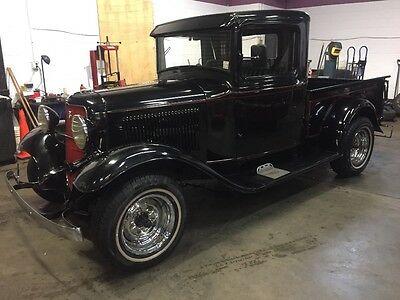 1933 Ford Other Pickups  1933 ford Pickup