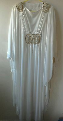 Gorgeous Small Ladies or young teenage girls Abaya in Size M