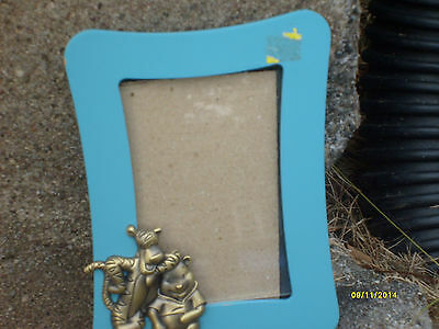 Tigger and Pooh Picture Frame