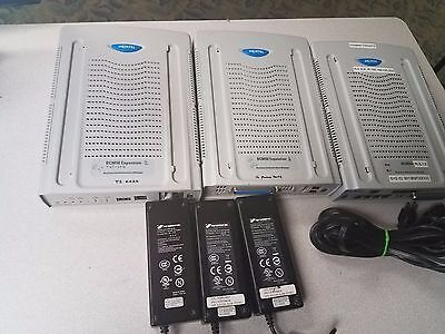 NORTEL BCM50e w/ exp T1 and exp DSM 16+ Business Communication Manager