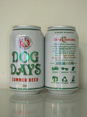 355Ml Little Creatures Dog Day Summer Beer - Beer Can