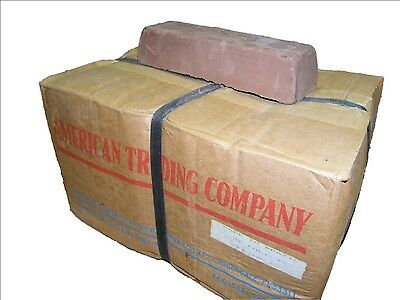 50 lbs of Tripoli Buffing And Polishing Compound