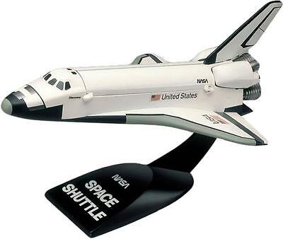 Revell 1:200 Scale Snap Tite Space Shuttle  - Item #1188