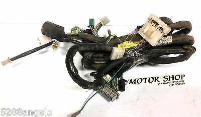 Electric System Only For Kymco Dink 125 150 2002 2003 2004