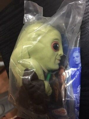 Star Wars: Complete the Saga Burger King Toy 2005 - Kit Fisto