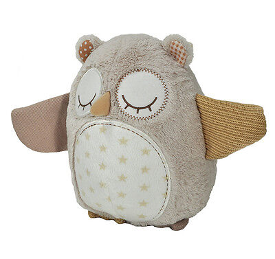 Cloud b EULE Einschlafhilfe NEU/OVP Cloudb Night Owl Sound & Sensor Kinder Baby