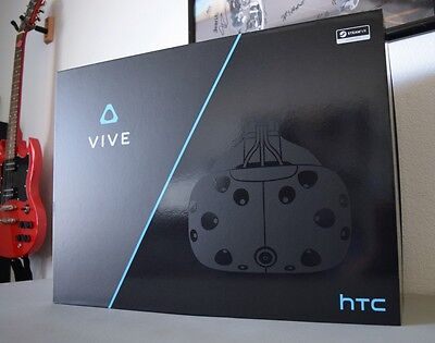 HTC Vive | new - Full Warranty