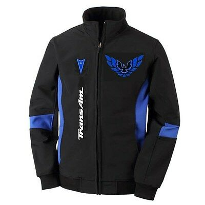 Transam Trans Am quality summer autumn Jacket