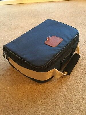 Abel Reel Storage Travel Case