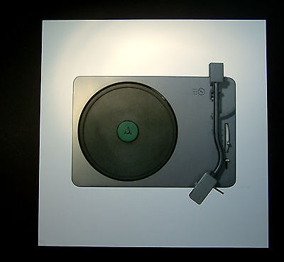 BRAUN Last Edition Dieter RAMS 16 Lithographic Prints SK4 TP1 T1000  Silver Box