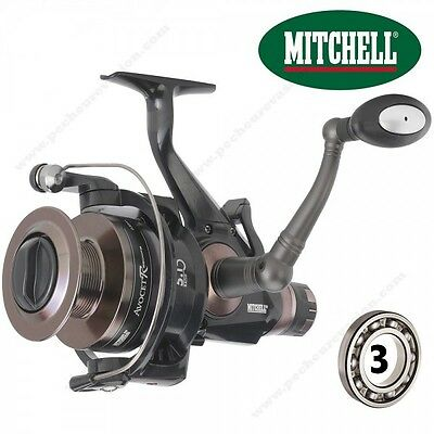 Moulinet Mitchell Debrayable Avocet R 6 500 Fs