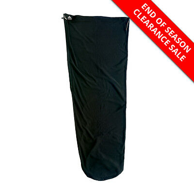 Kelty Lightweight Sleeping Bag Liner, Mummy - Ocean #860-39004681
