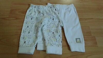 Miniclub set of two trousers unisex 3-6 months