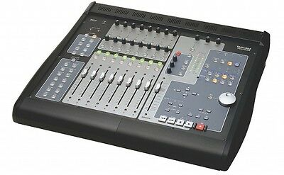 TASCAM FW1884 (Soundcard ,Automated Mixer,Control Surface,Motorised Faders )