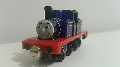 Thomas the Tank Engine and Friends Mighty Mac Diecast Take n Play Along