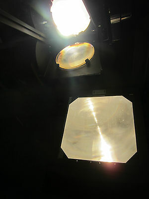 3M Model 4408 DHDA Twin Bulb Overhead Projector Enlarger Adelaide Portable