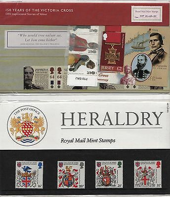 UK Military Related Stamp Lot