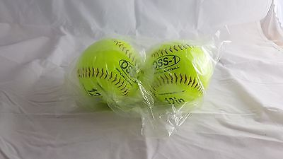 OSS-1 Baseball Ball Training, Softball, 12 ', 2 Stück *NEU*