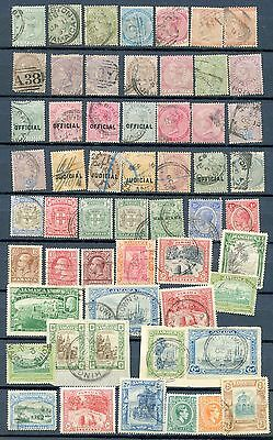Commonwealth Stamps Jamaica