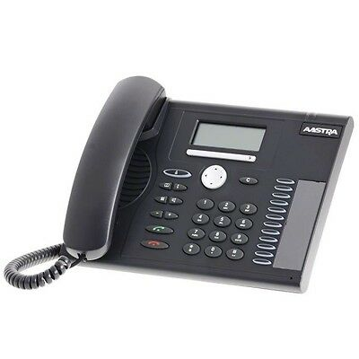 Aastra Office 5370 IP Telephone *Grade A* 12 Month Warranty Inc VAT & Delivery