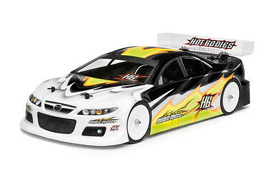 1:10 Hot Bodies Moore-Speed Mazda 6 MPS Karosserie 190mm HB66813LW Lightweight