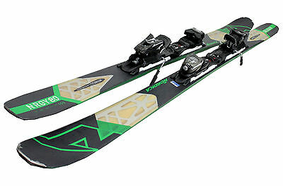 Nordica NRGY 80 EVO-N ADV P.R.EVO All Mountain Freeride Verleih-Ski S-N