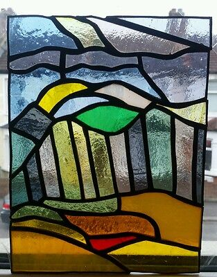 Art design *TIFFANY* HAND MADE  Stained glass.