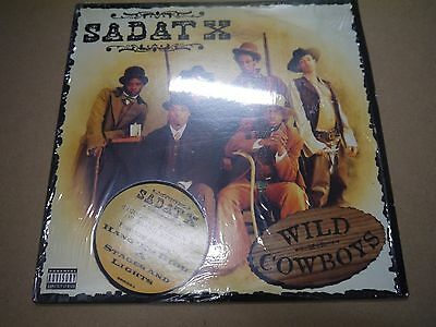 ARTIFACTS between a rock and a hard place ORIG 1994 2LP +INS W/SHRINK MINT!!