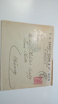 Austria Cover ..  -- Check Other Post Letter Card Items