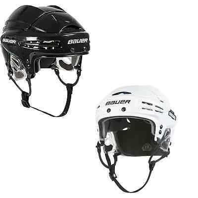Bauer 5100 Senior Hockey Helmet - White Or Black