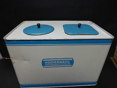 CHAD VALLEY Co ..A HOOVERMATIC TWIN TUB WASHING MACHINE...UNBOXED...