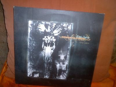 Fields Of The Nephilim'Earth Inferno' 2LP(1991)Beggars Banquet,England.BEGA  120