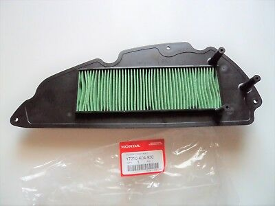 Honda Forza 300 Air Filter 2013 2014 2015 2016 17 ** GENUINE HONDA & UK STOCK **