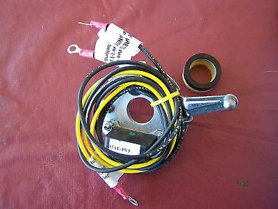 MODEL A FORD 1928-1931 ELECTRONIC IGNITION KIT  (For your distributor.)