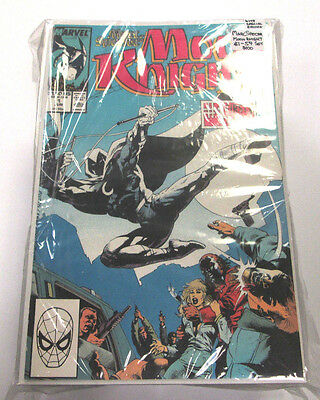 Marc Spector: Moon Knight #1-54 1989 Set VF+ with Special Edition