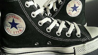Converse CHUCK TAYLOR ALL STAR - Baskets montantes - noir - taille 37