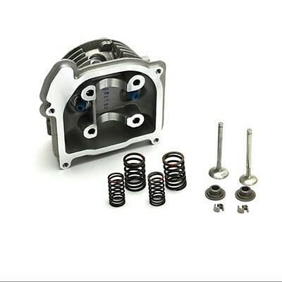 Ncy Scooter Racing Cylinder Head - 52Mm - Racing - Gy6