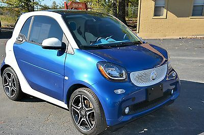 2016 Mercedes-Benz Other 2 DOOR COUPE MERCEDES PROXY SMART CAR FOR TWO COUPE!! NICE!!