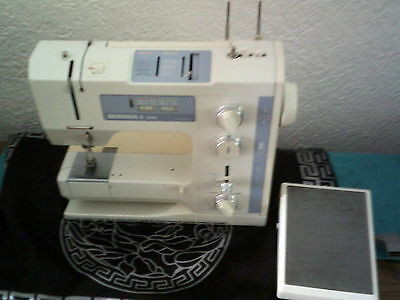 Bernina  1020  Nähmaschine