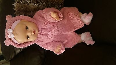kader baby doll 25 inches