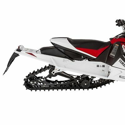 Yamaha Deluxe Tunnel Pack Fits All SR Viper Snowmobile