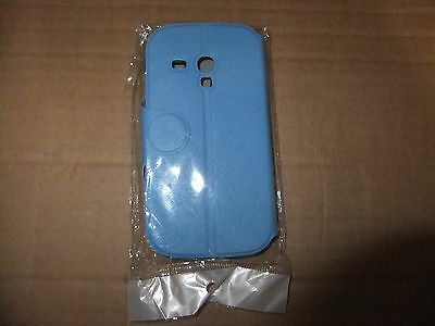 Blue Mobile Smartphone Case In Mint Condition Unused