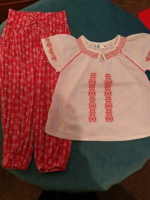 girls outfit age 2-3