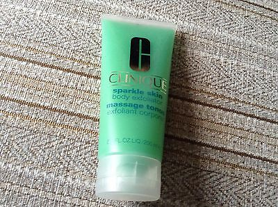 Clinique Instant Energy Body Wash Full Size 200ml Brand New.