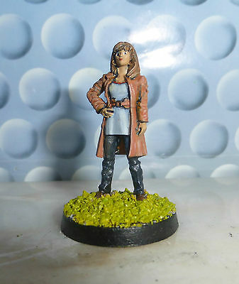 Harlequin Like Miniature - Dr Doctor Who - Donna Noble