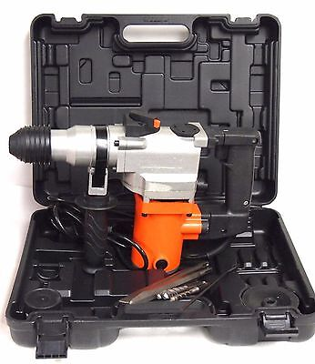 """1"""" SDS Plus Rotary Hammer Drill 3 Functions"""