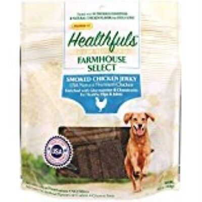 Click to open expanded view Treat Smkd Chicken W/Gluc 8Oz