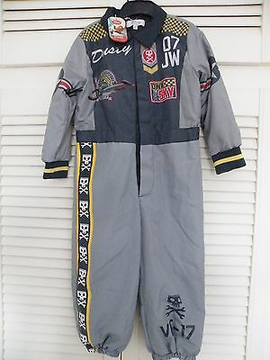 """""""DISNEY PLANES"""" Suit - From 'Disney Store' Age 3-4 Years -BNWT"""