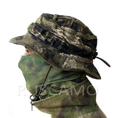cda290667c9 ORIGINAL RUSSIAN BOONIE Hat